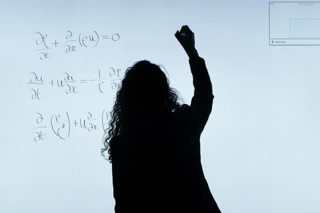 La enseñanza de las matemáticas